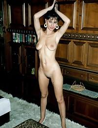 Nude Arab Girls