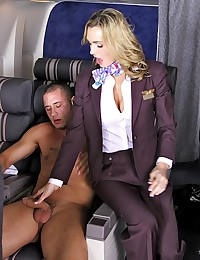 Two Gorgeous Babes Get Pumped Raw