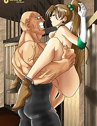 Free hentai porn pics