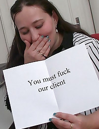 The beautiful BBW with the big ass is fingered and fucked on her office desk