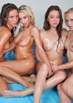 Oiled Sex Pics