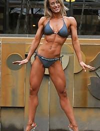 Fresh Photo gallery of fitness girls.