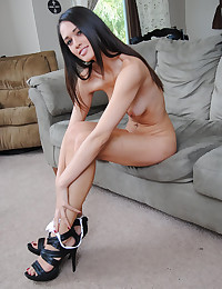 Tiff Spends Her Horny Time Alone
