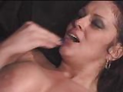 White girl AssFucked by Huge black cock