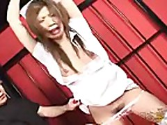 Japanese BDSM tied up girl Vol.4 1-2