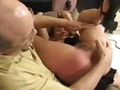 Erotic Spank 4