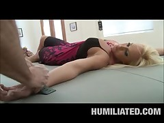 Alexis Golden - MILF Humiliation
