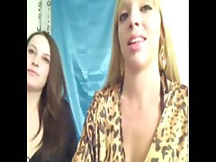 Sydney Bailey And Sydney Lee - SheFuckedUp Webcam Lesbian Dildo Fucking Blonde Brunette Sydney Baile