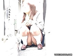 Voyeur Close-up Videos Of Upskirt Panties Pussy And Legs
