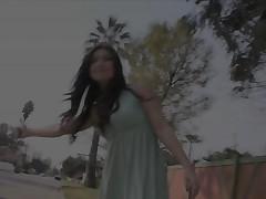 Allie Jordan - Hitchikers