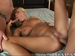 Riley Evans - Jon And Kate Fuck Eight
