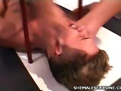 Shemale Sex Zone