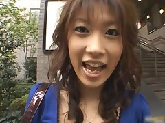 Cock Hungry Asian Sluts Sucking, Fucking And Masturbating Free Porn Video 1 By PublicJapan