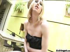 Isabella A - House Of She-Males #11
