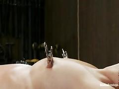 Darling And Rain DeGrey - Device Bondage