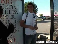 The Bangteam Fucking The Police Free Porn Video 2 By BangTeamFive