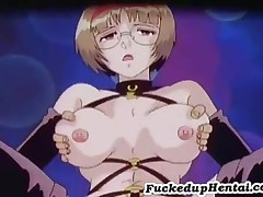 Hentai Sex Adventure