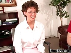 Ramona - MILF Lessons