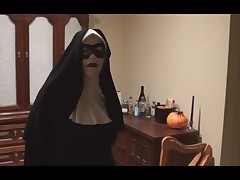 Amber - Amber Nun
