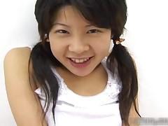 Horny Japanese Teen Masturbating Video Clip 3 By AmazingJav