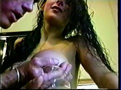 Excitable scene1 - Jazzmine