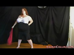 Anorei Collins Dancing41 Weeks Pregnant