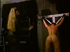 Chloe and Nicole BDSM Adventures