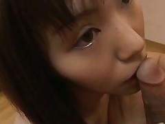 Eri Minami Japanese Beauties blowjob
