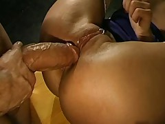 Huge cocks and depraved sluts compilation