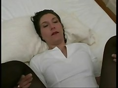 doctor likes anal pantyhose anorimming troia culo