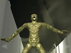 Inma Juu Kari Sayaka 3D