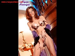 Buffy nude slideshow