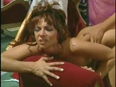 Sexy Italian MILF fucked