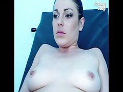 Shandi getting her pussy gyno speculum examined