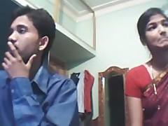 amateur indian couple