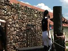 Tatjana Cruela - Riding Mistress part 2