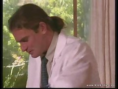 Asia Carrera Lets play doctor Scene 2