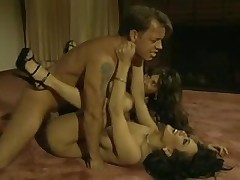 Asia Carrera, Alexandra Silk  1 Lucky Dude