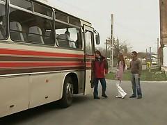 The sex bus