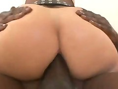 Joslyn james fucks a BBC