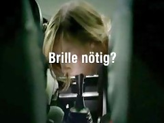 Funny Blowjob Commercial