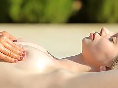 Art Of Girly Massage