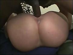 Brianna Cummings phat booty
