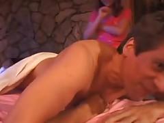 Allie Haze Teen Massage Girl
