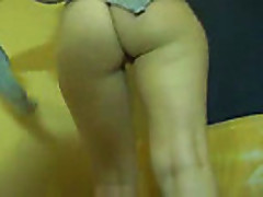 divine Super ass of Spanish milf Sabine