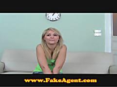 FakeAgent Girl next door!