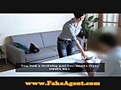 FakeAgent Smoking hot body!