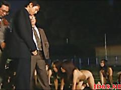 Mosaic: Japanese AV Model gets pulled out for sex