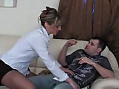 Pantyhose Mature 5Fetish Sex