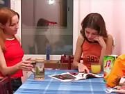Brunettes Videos